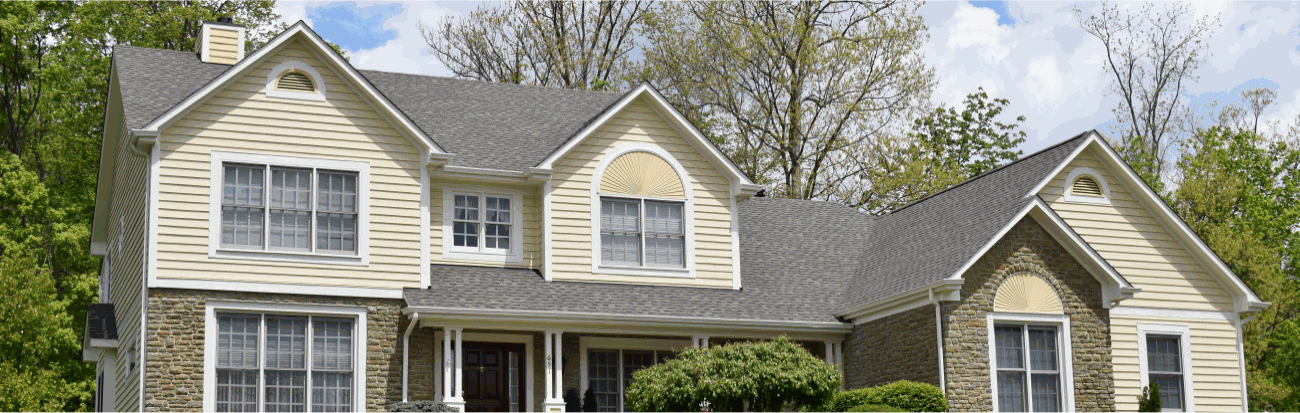 Kelly Roofing And Repair - Completed Job