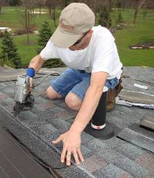 Professional Roofing and Repairs